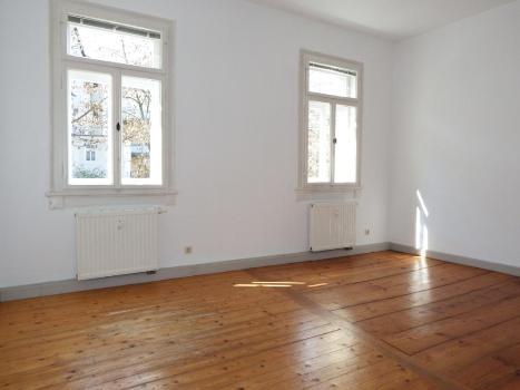 Eigentumswohnungen in Weimar kaufen